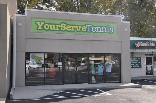 Your Serve Tennis Buckhead