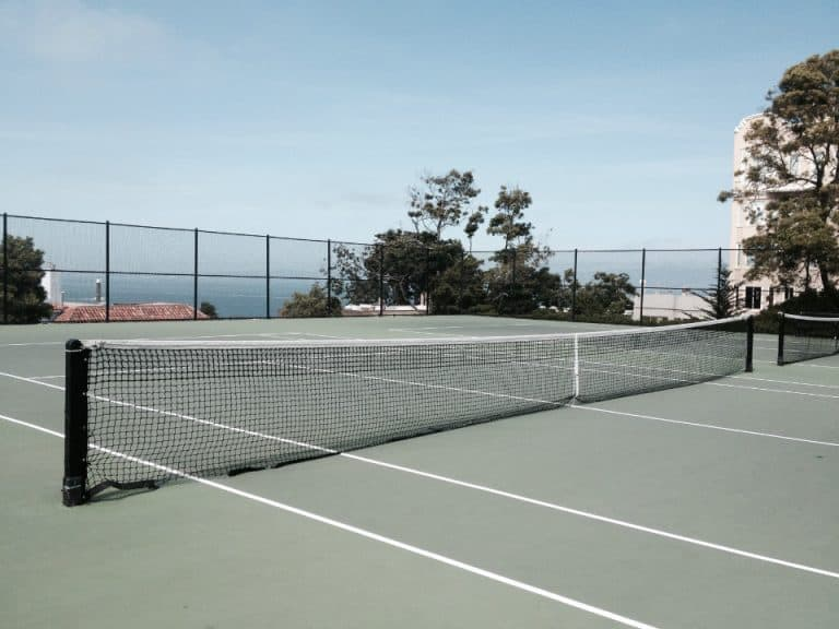 Alice Marble Tennis Courts