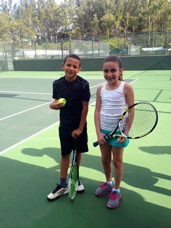MCB Tennis Foundation