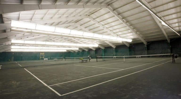 Orchard Indoor Tennis Club