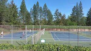 Westhill Racquet And Fitness Club