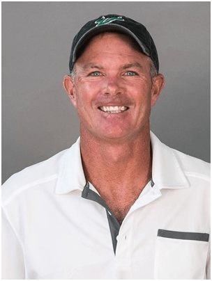 Tampa tennis lesson coach Ashley Fisher
