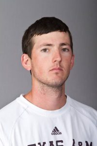 Fort Worth tennis lesson coach Colin Hoover