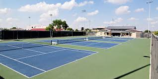 The Tennis Park at Whispering Oaks