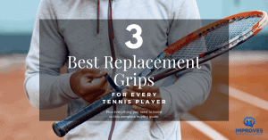 Tennis Replacement Grips