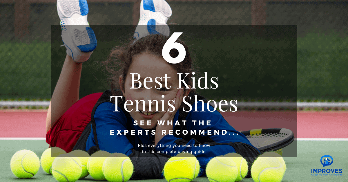 6 Best Kids Tennis Shoes - Product Review