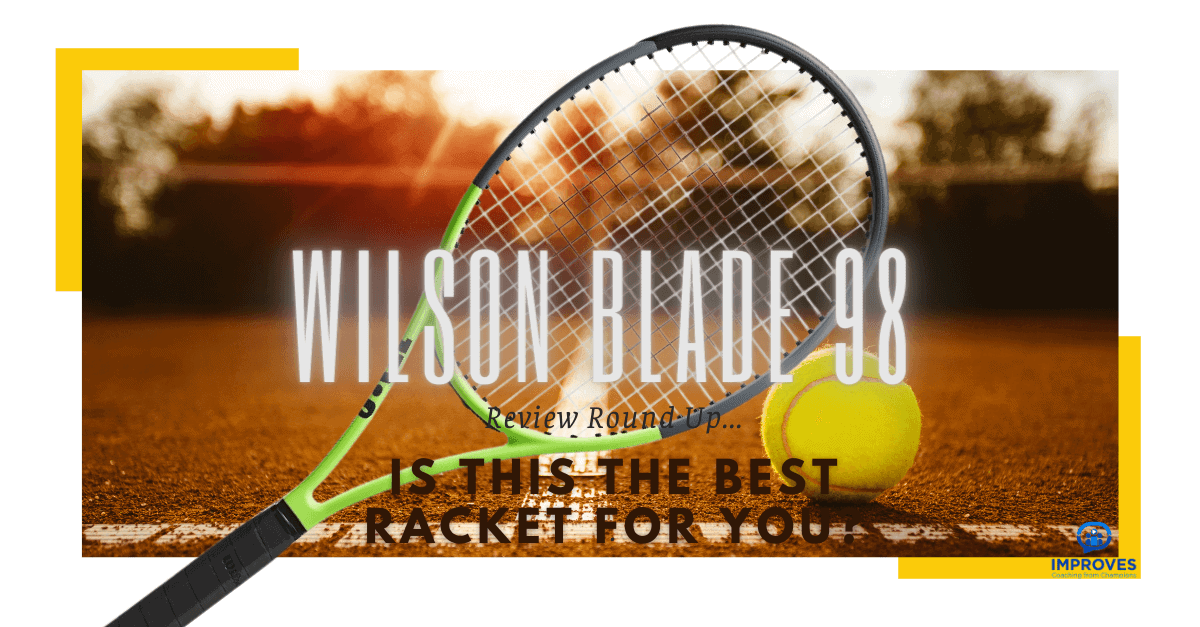 Review on Wilson Blade